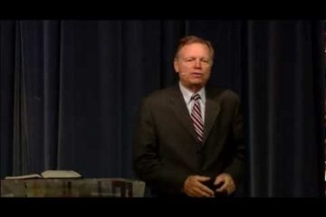 Camp Meeting 2012: Tuesday Commitment Service – Mark Finley