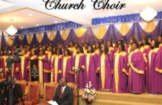 church choir 11 8 2014