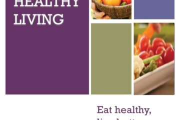 """""""Healthy Living"""" by Dr Stephen Ralph MD"""