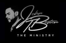 """""""How To See God's Vision For Your Life"""" – Pastor John T. Boston, II"""