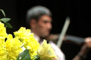 LLAC Day of Fellowship 9th August 2014 – Evening Concert