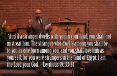 SERMON   All Or Nothing – Pastor Fred Nichols Part 2