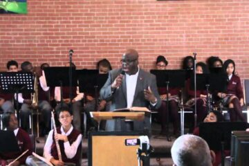 SERMON   Don't Just Stand There, Do Something – Ps Andre Anderson Part 2