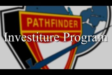 Vespers – Pathfinders Investiture Program
