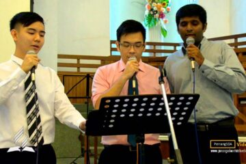 You Will Always be a Child in My Eyes – Joseph Tean, Leandre Chai and Jaiyajiwan