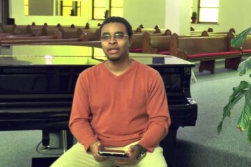 """Devotional – """"Face to Face""""  (Friday – February 6, 2015)"""