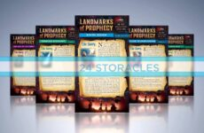 Landmarks of Prophecy DVD & Study Guide Set