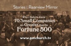 """Why I Believe These 70 Small Companies are Greater than the Fortune 500″"