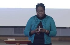 GAiN Academy Europe 2015: 12. Devotion – Celeste Ryan Blyden