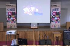 GAiN Academy Europe 2015: 14. How can the Church use Stories – Daniel Weber