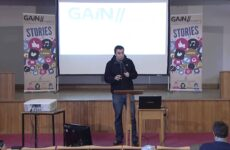 GAiN Academy Europe 2015: 2. Devotion – Dejan Stojkovic
