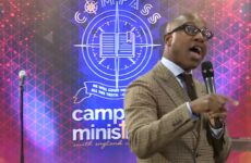 Compass 3 – Dr Charles Wesley Knight