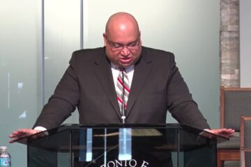 Final Sermon as Pastor of Toronto East SDA Church – Pastor Fred Nichols