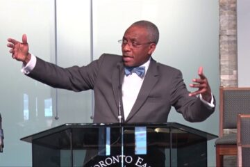 SERMON | Mad About Jesus – Pastor Errol Lawrence