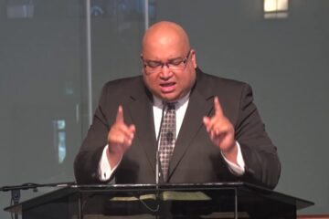 SERMON | The Moment of Strength – Pastor Fred Nichols