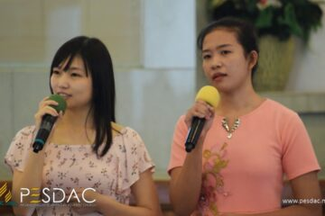 Penang English Seventh-day Adventist Church – YouMinister